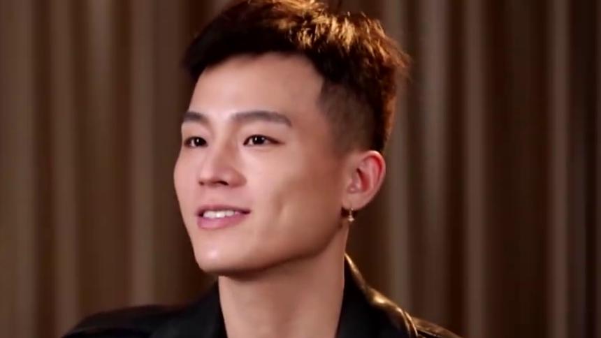 欧豪:用作品说话的倔强少年 从歌手到演员的完美蜕变
