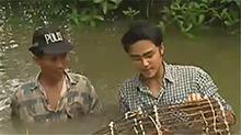我是冒险王20101019期:印尼爪哇 泗水
