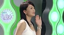 李湘化身超女选手献唱《给我新鲜》 直言比赛压力大Hold不住