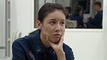 张蓝心CUT:跆拳道冠军的烦恼 我怎么找不到对象啊!