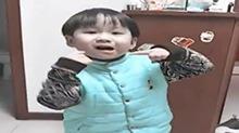 《神奇的孩子》报名萌娃 :小小萌童喊你一起做早操 西瓜头激萌到飞起