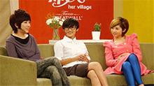 天下女人20111022期:快女三强专访(上)
