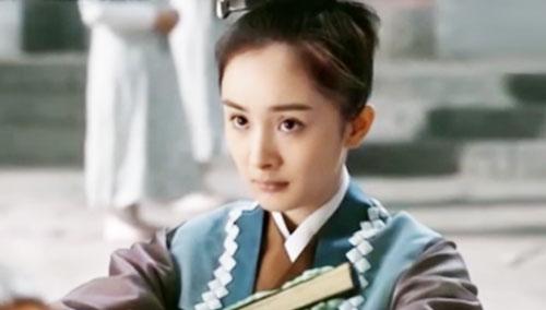 《三生三世十里桃花》mv:张杰献声 杨幂赵又廷虐恋情深