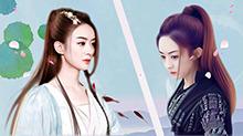 《剧同步》二十五集:《楚乔传》小仙女特供 这样的楚乔才是宇文玥的终极梦想