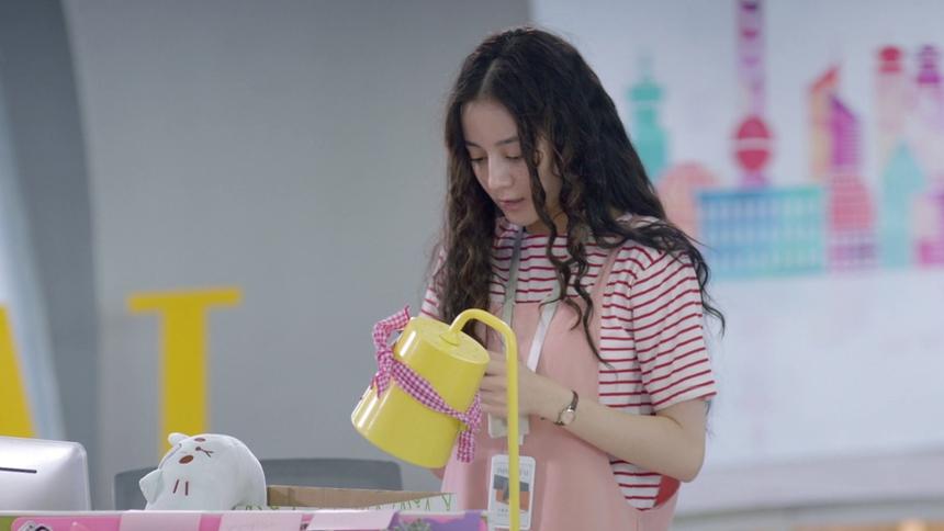 《漂亮的李慧珍》第2集剧照