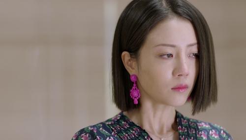 《漂亮的李慧珍》第16集剧照