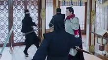 """《孤芳不自赏》第62集看点:何侠秒变""""逆贼"""" 祁田将军大怒欲将其诛灭"""