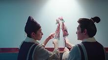 《那片星空那片海》第二季首版片花 冯绍峰郭碧婷再携手续写浪漫