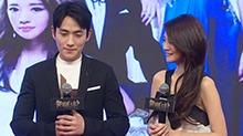 《御姐归来》发布会全程:安以轩首谈婚礼细节 与朱一龙组CP高甜互动