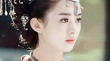 《西游记:女儿国》幕后花絮 赵丽颖饰女儿国国王
