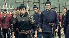 《荡寇风云》主题曲 赵文卓化身民族英雄高唱胜利《凯歌》