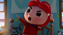 """《<B>猪猪</B><B>侠</B><B>之</B><B>英雄</B><B>猪</B><B>少年</B>》3月10日全网首发:""""憨萌<B>英雄</B>""""笨小猪拯救世界"""
