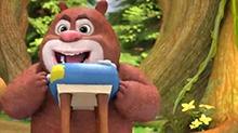 《<B>熊熊</B><B>乐园</B>》第7集看点:涂涂来俺家