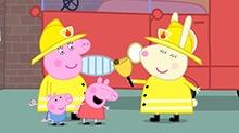 <B>小猪</B><B>佩奇</B>之安全教育系列 第8集