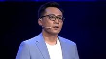 """【明星开讲】刘烨口误自称""""太太"""" 曾经很难接受诺一比自己火"""