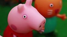 【<B>小猪</B><B>佩奇</B>玩具故事】助人为乐