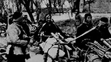 建军90周年微讲述20170814期:淮海战役中,十几里外的前线战士为什么能吃上热饭?