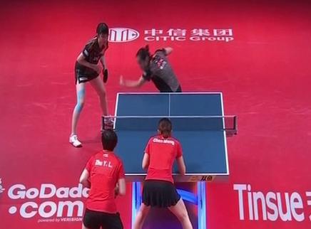乒乓是也20171221期:国际乒联总决赛落幕 国乒揽三冠