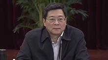 杜家毫参加湘西自治州代表团审议 撸起袖子加油干 脱贫攻坚一定赢
