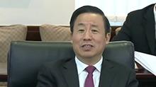 许达哲走访在港知名企业并与各商协会会长洽谈 让更多目光关注湖南 更多资源集聚湖南