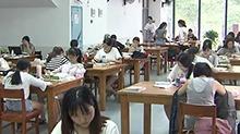 湖南女子学院:走应用型培养模式 家政专业率先试点
