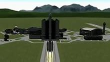 我国计划今年下半年发射北斗三号全球组网卫星