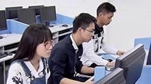 中国将建设一流网络安全学院