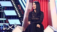 李湘被曝经常收到谢娜发来的信息 可她从来不回?