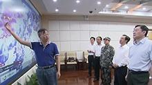 湖南迎战暴雨洪峰20170702期