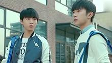【星闻揭秘】易烊千玺<B>王俊凯</B>互怼 班小松要放弃棒球队?