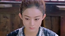 【星闻揭秘】<B>赵丽颖</B>窦骁cut:楚乔再救秀丽军燕楚决裂?
