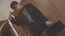 <B>杨洋</B>杂志拍摄大合集 衬衫诱惑舔屏向