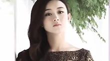 <B>赵丽颖</B>杂志拍摄花絮合集 越来越美的小仙女