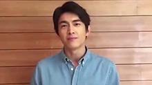塞班国际电影节启动仪式 陈伟霆林更新李冰冰送祝福