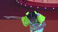 《神奇的孩子》线下招募北京站:哪吒头萌娃身段柔软力惊人! 各式一字马秀舞技