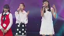 姐妹花合唱《不完美小孩》