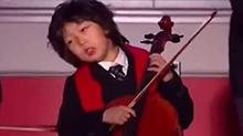《神奇的孩子》周边捞:曼哈顿音乐学院年龄最小预科学员 5岁俞然让前美国总统都惊讶