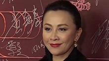 刘嘉玲拒绝与老公梁朝伟合体录制真人秀:工作还是分开比较好