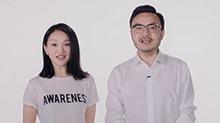 """湖南卫视推出""""青春扬'益'""""系列公益广告 <B>汪涵</B>周迅吴磊零片酬出演"""
