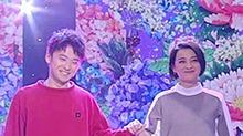 《天天向上》4月14日看点:董子健梅婷携手赏花TFBOYS师弟炫酷来袭