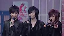 至上励合2008年首秀 李茂小五刘洲成青涩登台