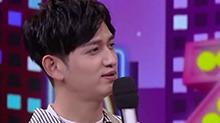 """<B>张若昀</B>将张歆艺比作""""面条""""?马可形容另一半像""""北京烤鸭"""""""