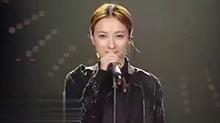 吴昕十年历程暖心绽放 舞台真正的女主!