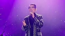 """歌手第5期:林志炫<B>侧田</B>强势夹击""""双补入"""" 迪玛希奇招应战演绎""""抖腿神曲"""""""