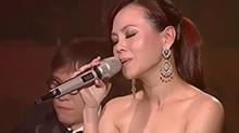 《歌手》档案:彭佳慧《相见恨晚》 铁肺歌后林志炫的小迷妹又回来啦!