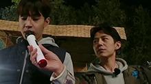 未播花絮:用《栀子花开》的方式打开《Baby》 刘宪华卖力演唱大张伟乱入