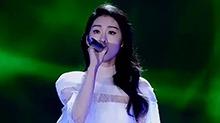 好听哭!<B>张碧</B><B>晨</B>国剧盛典献唱《时光笔墨》+《年轮》