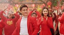李锐梁田假人挑战一镜到底 《2017湖南卫视春节联欢晚会》1月26日陪你回家过年