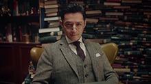 《<B>2017</B><B>书香</B><B>中国</B>》胡歌宣传片:和胡歌一起来读书 给你更多的选择