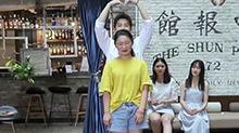 """粉丝为福利被""""毁容"""" 陈学冬上演爱的抱抱"""